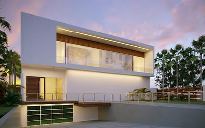 Concept Home Flagler Beach Florida