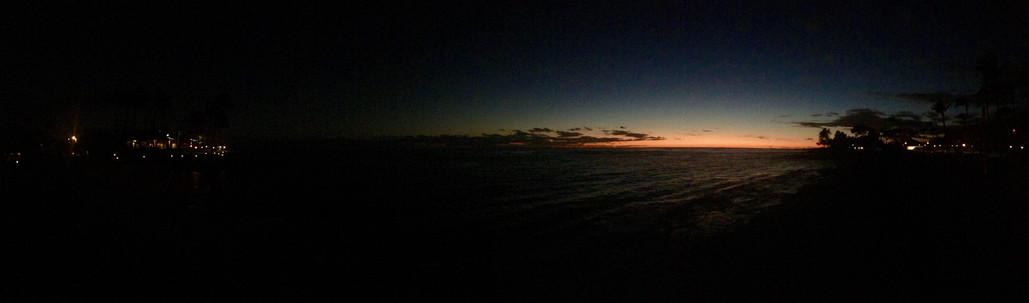 Poipu Sunset