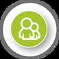 Icone design UX et Service