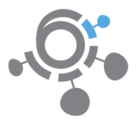 logo META6 design industriel