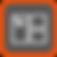 Icones design d'interfaces numériques