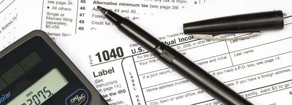 Tax & Payroll