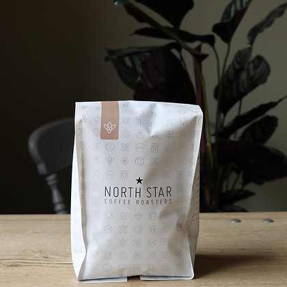 North Star Coffee 1KG