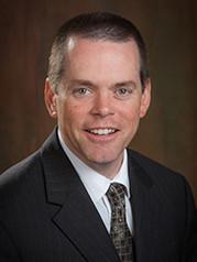 David Upham, Ph.D., J.D.