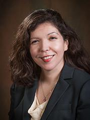 Aida Ramos, Ph.D.