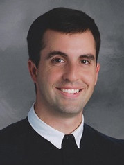 Fr. Thomas Esposito, O. Cist.