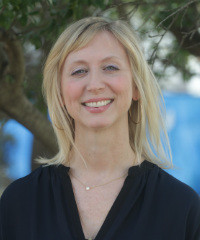 Amy Fisher-Smith, Ph.D.