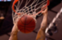 Basketball Dunk