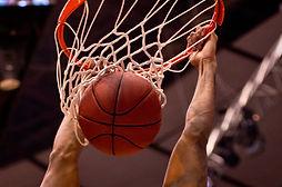 baloncesto Dunk