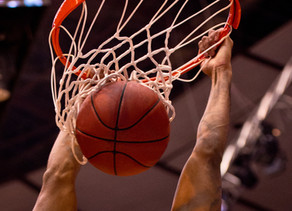 What Playing Basketball Taught Me About Business