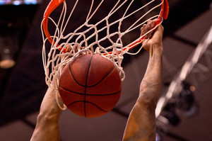מופע הטבעותכדורסל