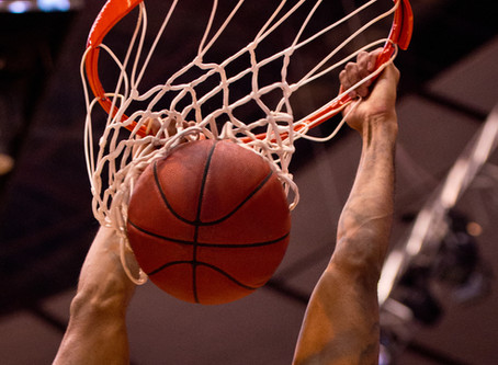 Why Your Investment Strategy Is Like March Madness