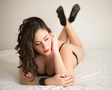 Photo boudoir