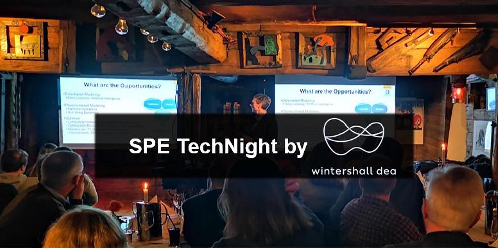 TechNight  -  Wintershall DEA