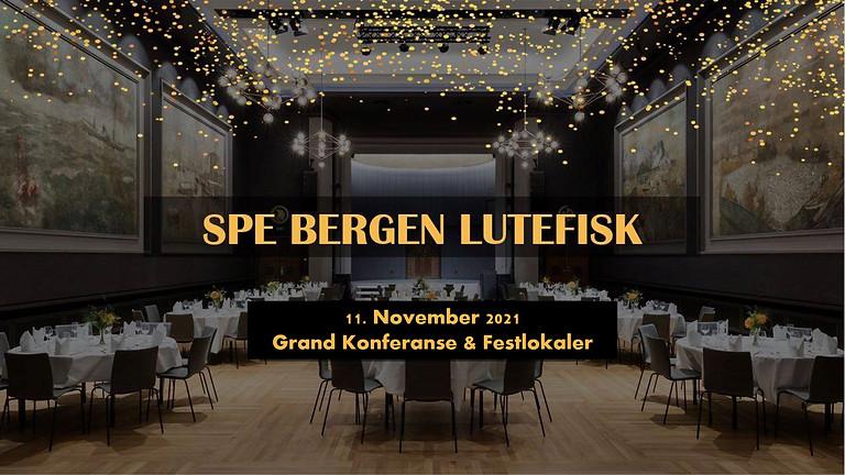 SPE Bergen Conference & Lutefisk Event