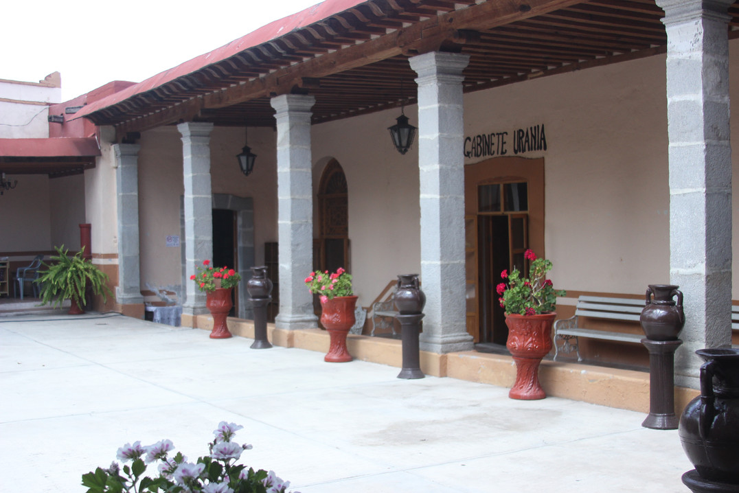 Museo-Casa Felipe Rivera