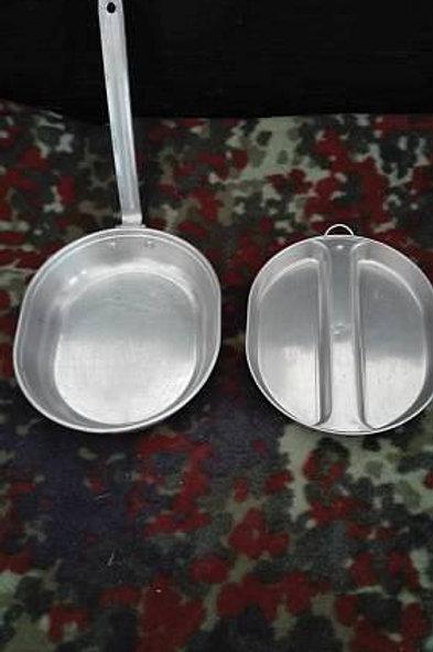 US Army Kochgeschirr 2. Weltkrieg
