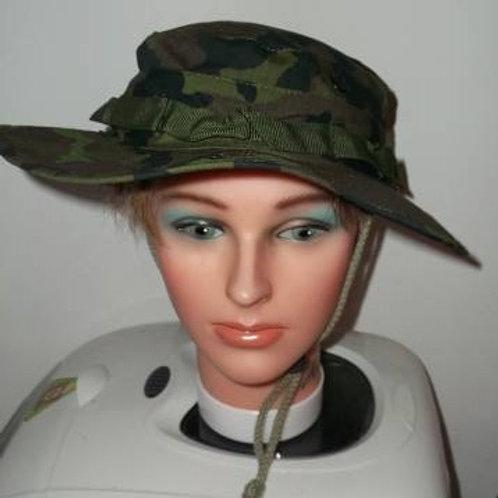 Boonie Hat woodland Neu