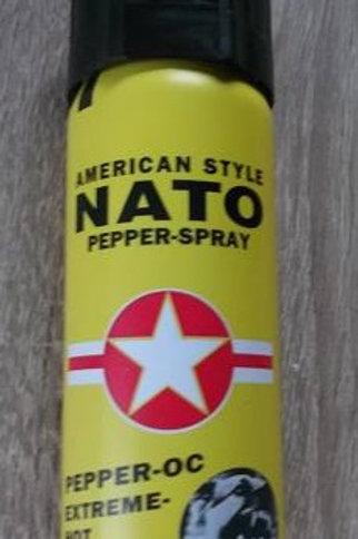 Pfeffer Spray Nato 50 ml