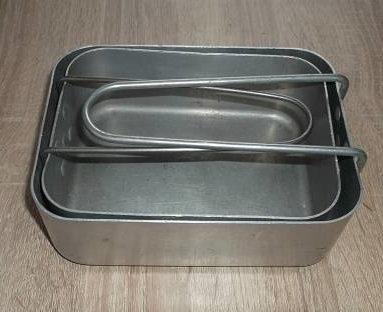Holländisches Kochgeschirr 2-teilig