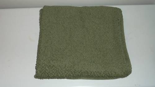 Bundeswehr Handtuch gebraucht
