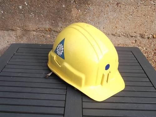 THW Helm