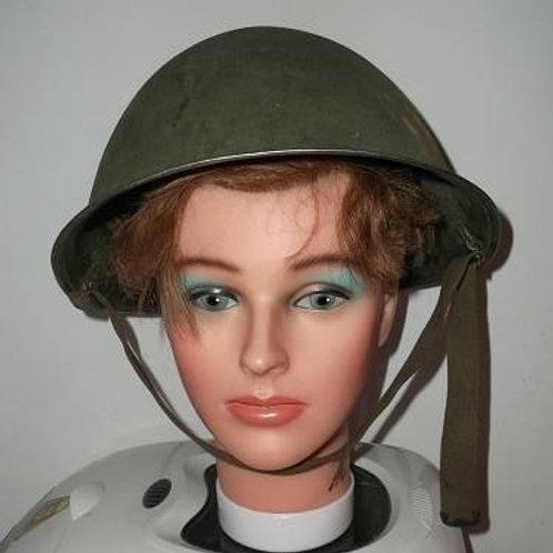 Britischer MK III Helm ca. 1945