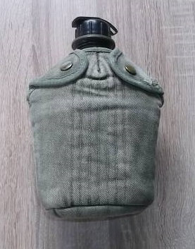 "US Feldflasche ""Vietnam"""