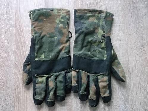 BW Kampfhandschuhe gebraucht
