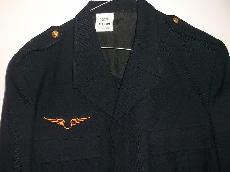 Marine Offiziersjacket FRANKREICH