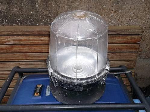 Zeltlampe für Mannschaftszelte
