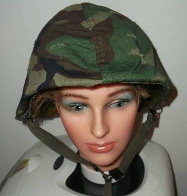 US Helm M1A1 gebraucht