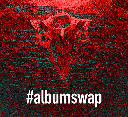 #albumswap