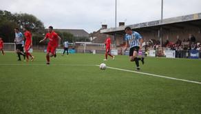 Villa Make Historic Bow in FA Vase!