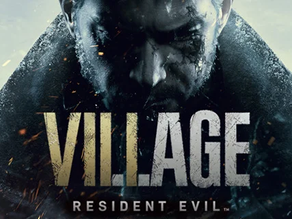 What's Wrong with the Resident Evil Village Demo?