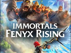 Immortals Fenyx Rising Sale