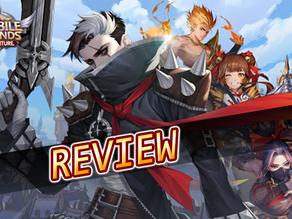 Mobile Legends: Adventure Review