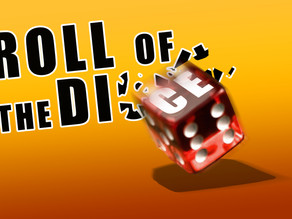 Roll of the D.I.C.E. (Awards)