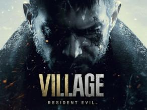 Still Save on Resident Evil Village! *Updated, again!