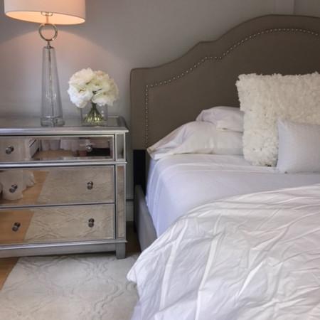 MASSACHUSETTS RESIDENCE - Master Bedroom Detail