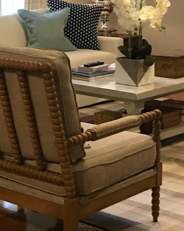 COASTAL RESIDENCE - Family Room