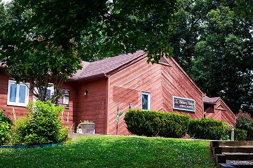 Hickory Ridge Animal Hospital Picture