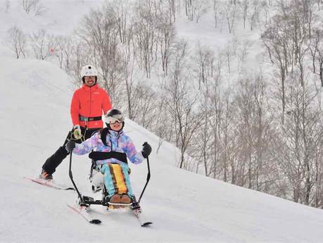 長野県「冬のユニバーサルフェス2018」監修