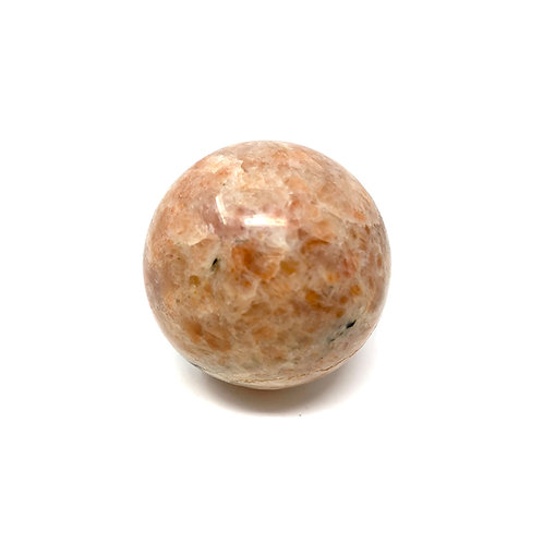 Natural Sunstone Sphere 48 MM