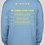 Thumbnail: Be There Soon Tour Long Sleeve T-shirt