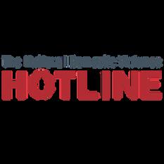 National Domestic Violence Hotline Logo_