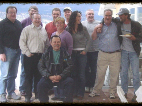 PASS Masters' Alumni - 2006