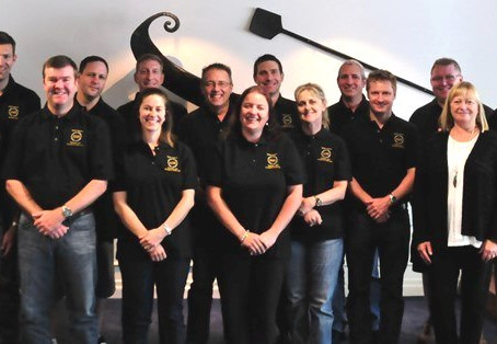 Our Inaugural PASS Masters' Course in Australia