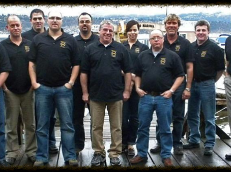 PASS Masters' Alumni - October 2009