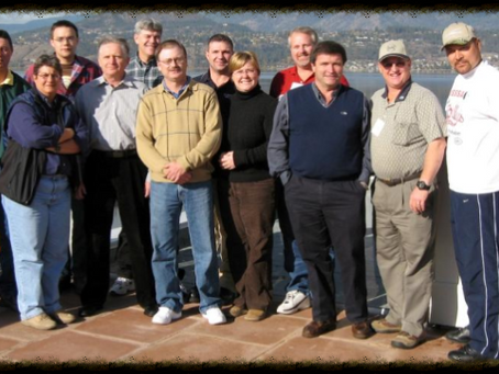 PASS Masters' Alumni - 2005